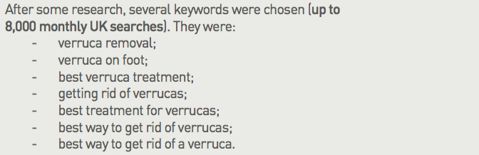 verruca-removal-keywords