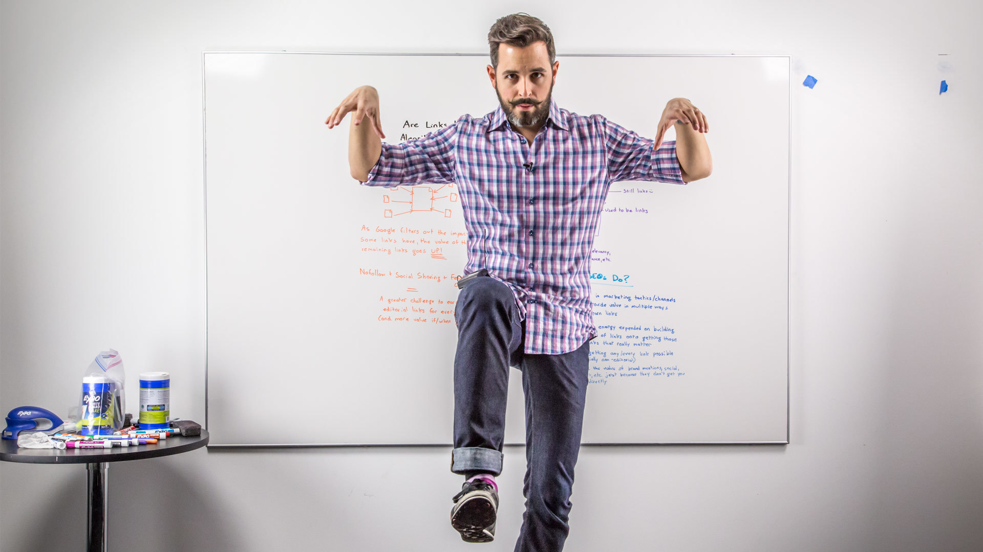 picture of rand fishkin