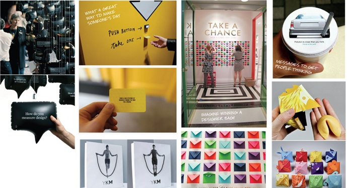 Exhibition Stand Giveaways : Clever exhibition ideas to get more people to your stand