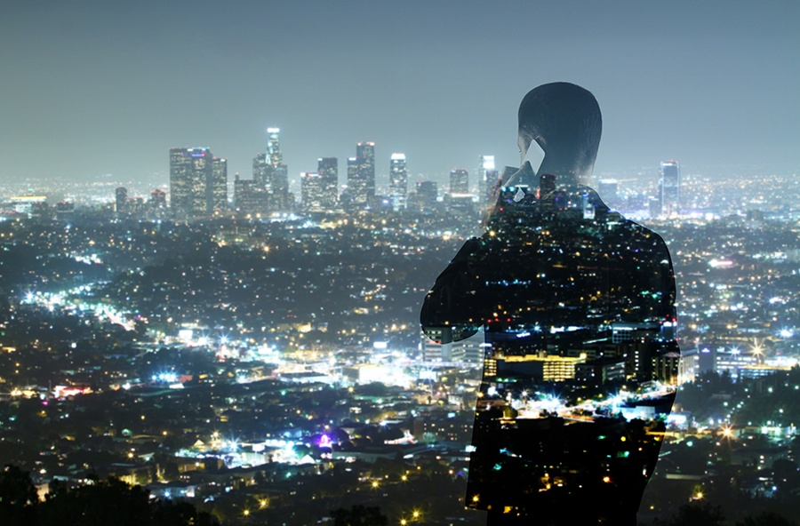 Smart Cities: What Can They Teach Today's B2B Marketers?